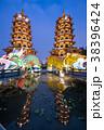 台湾 高雄 龍虎塔 蓮池潭 38396424