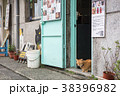 台湾 猴硐 ホウトン (猫村) 38396982