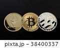 仮想通貨/イーサリアム,ビットコイン,ライトコイン, 38400337