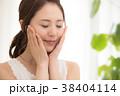 人物 アジア人 女性の写真 38404114