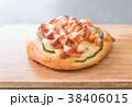 ミニ 小型 ペパロニの写真 38406015
