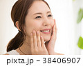 人物 アジア人 女性の写真 38406907