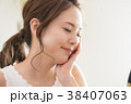 人物 アジア人 女性の写真 38407063