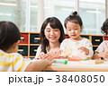 教育 絵 図工の写真 38408050