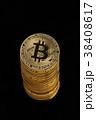 仮想通貨/ビットコイン 38408617