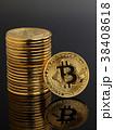 仮想通貨/ビットコイン 38408618