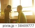 生徒を励ます教師 38409777