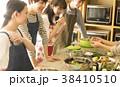 料理教室  38410510