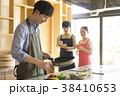 料理教室  38410653