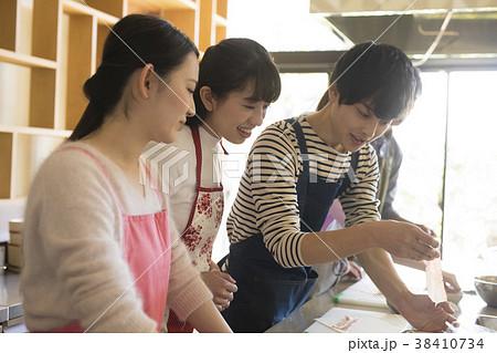 料理教室  38410734