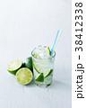 カイピーリャ ライム アルコールの写真 38412338
