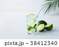 カイピーリャ ライム アルコールの写真 38412340