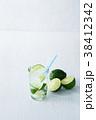 カイピーリャ ライム アルコールの写真 38412342