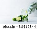 カイピーリャ ライム アルコールの写真 38412344