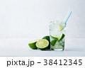 カイピーリャ ライム アルコールの写真 38412345