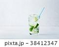 カイピーリャ ライム アルコールの写真 38412347