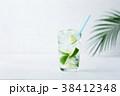 カイピーリャ ライム アルコールの写真 38412348