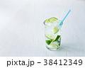 カイピーリャ ライム アルコールの写真 38412349