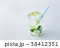 カイピーリャ ライム アルコールの写真 38412351