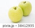 王林 青りんご 38412935