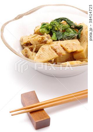 筍の土佐煮 38414725