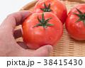 トマト 38415430