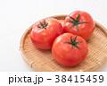 トマト 38415459