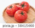 トマト 38415460