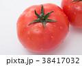 トマト 38417032