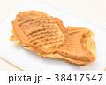 たい焼き 鯛焼き 和菓子の写真 38417547