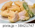 鶏肉 揚げ物 食べ物の写真 38421747