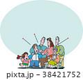 大家族の愛情 38421752