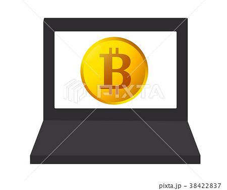 パソコンからビットコイン 38422837