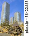高層マンション 青空 二子玉川公園の写真 38422888
