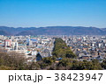 海 街並み 都市風景の写真 38423947