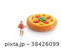 ダイエット 肥満 食事制限の写真 38426099