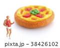 ダイエット 肥満 食事制限の写真 38426102