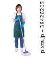 主婦 主婦業 専業主婦の写真 38426205