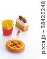 ダイエット 肥満 食事制限の写真 38426248