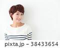 ポートレート ライフスタイル 女性の写真 38433654