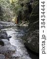岳間渓谷 38434444