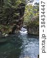 岳間渓谷 38434447