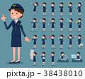 flat type police Women_1 38438010