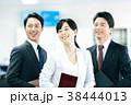 ビジネス オフィス ビジネスマンの写真 38444013