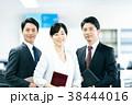 ビジネスシーン 38444016