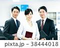 ビジネス オフィス ビジネスマンの写真 38444018