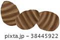 野菜 根菜 里芋のイラスト 38445922