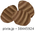野菜 根菜 里芋のイラスト 38445924