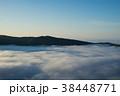 摩周湖 雲 風景の写真 38448771