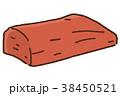 赤身のお肉 38450521